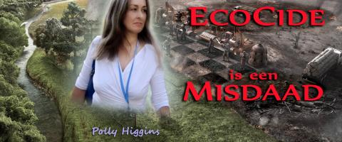 Ecocide is een Misdaad