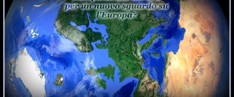 Nuovo sguardo Europa.