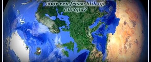 Een frisse blik op Europa.