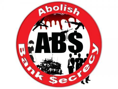 AB$! Abolish Bank $ecrecy