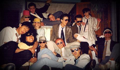 JVB3, Delft 1985