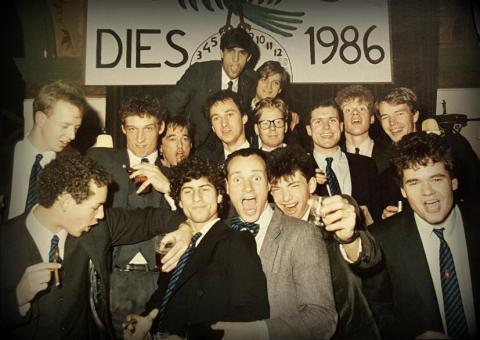 Dies, Delft 1986