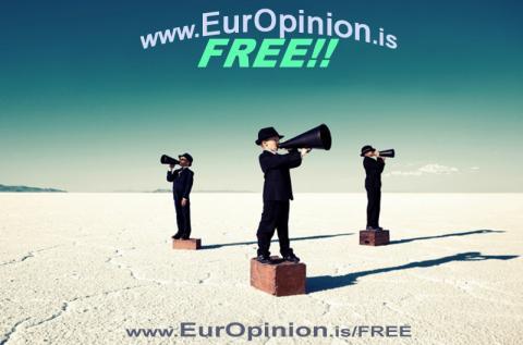 Freedom of Speech!