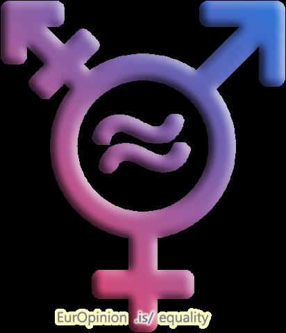 Full gender equality!