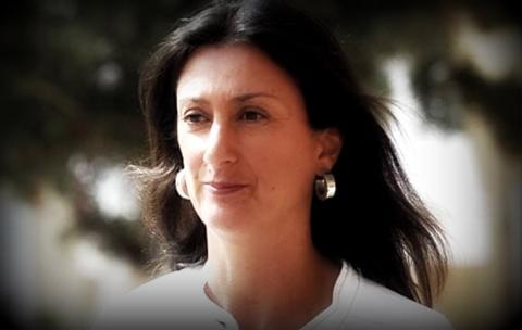 Daphne Caruana Galizia, giornalista uccisa autobomba Malta.